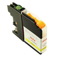 Sophia Global Compatible Ink Cartridge Replacement for LC205XXL (1 Yellow)