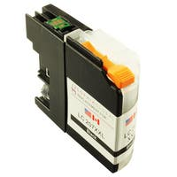 Sophia Global Compatible Ink Cartridge Replacement for LC207XXL (1 Black)