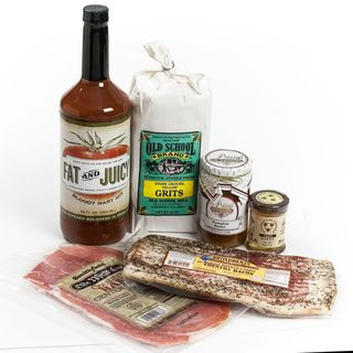 igourmet Southern Breakfast Foods Collections