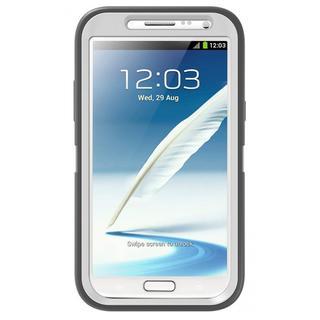 OtterBox 77-23998 Defender Series for Galaxy Note 2 - Glacier