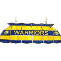Golden State Warriors NBA 40 inch Tiffany Style Lamp