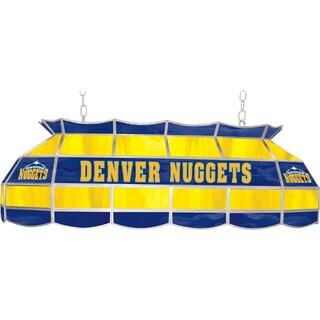 Denver Nuggets NBA 40 inch Tiffany Style Lamp