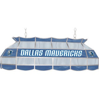 Dallas Mavericks NBA 40 inch Tiffany Style Lamp