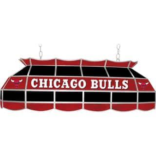 Chicago Bulls NBA 40 inch Tiffany Style Lamp https://ak1.ostkcdn.com/images/products/10664166/P17729635.jpg?impolicy=medium