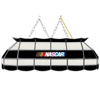 NASCAR Logo 40 inch Tiffany Style Lamp
