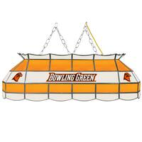 Bowling Green State University 40 inch Tiffany Style Lamp