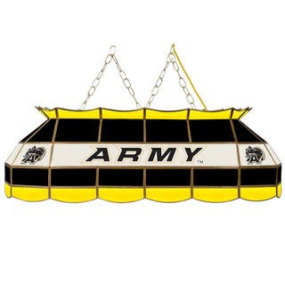 Army Black Knights 40 Inch Stained Glass Tiffany Light|https://ak1.ostkcdn.com/images/products/10664415/P17729850.jpg?impolicy=medium