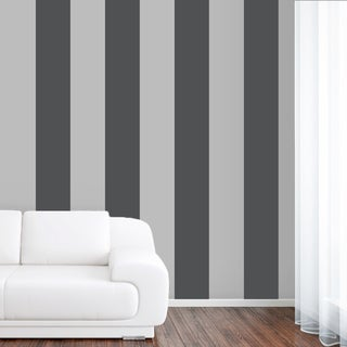 Stripes Xlarge Wall Decal (Set of 4)