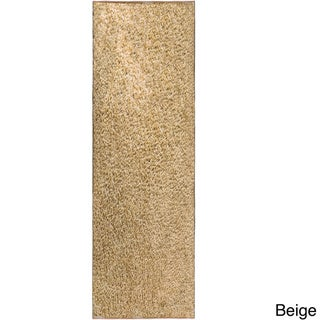 Meticulously Woven Tamworth Polypropylene Rug (2'7 x 8')