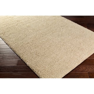 Tapeto Designs Tamworth Area Rug (4' x 6') (Option: Beige-(4' x 6'))