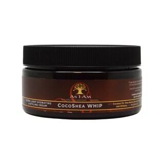 As I Am 8-ounce Cocoshea Whip