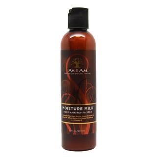 As I Am Moisture Milk Daily 8-ounce Hair Revitalizer