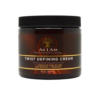 As I Am Twist 16-ounce Defining Cream