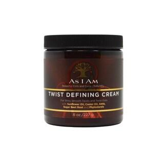 As I Am 8-ounce Twist Defining Cream