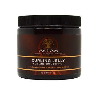 As I Am 16-ounce Curling Jelly