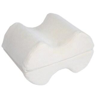 Velour PIllowcase for Leg Wedge Memory Foam Pillow (COVER ONLY)