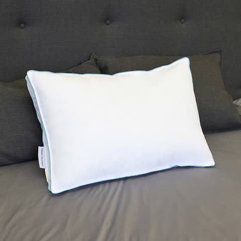 Reverie Sweet Slumber Ultra Soft Microfill and DreamCell Latex Pillow