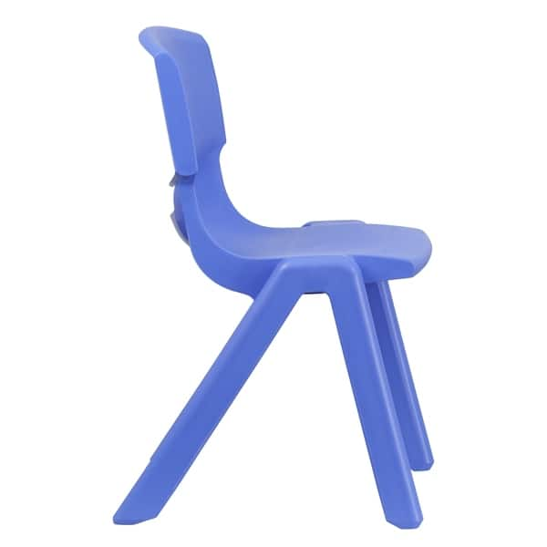 Stupendous Shop Plastic Stackable School Chair With 15 5 Inch Seat Bralicious Painted Fabric Chair Ideas Braliciousco
