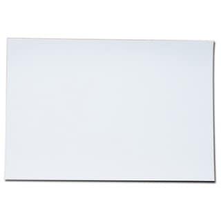 Dacasso Dove White Blotter Paper Pack