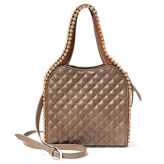 Big Buddha Glorie Satchel Bag