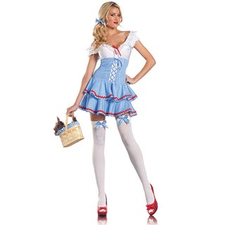 Women's Sweet Dortha 2-piece Costume