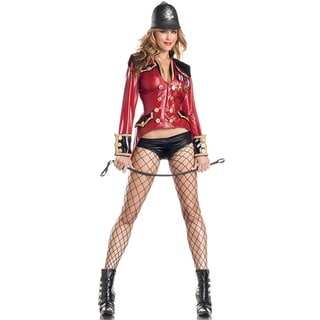 Women's Ravishing Royal Guard 2-piece Costume