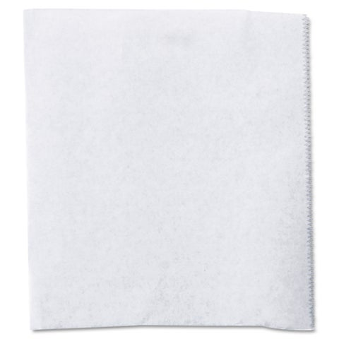Marcal Eco-Pac Interfolded Dry White Wax Paper (12 packs of 500 Sheets)