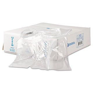 Inteplast Group ClearBun Rack and Pan Cover (Pack of 50)