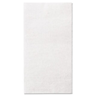 Marcal Eco-Pac Interfolded White Dry Wax Paper (12 Packs of 500 Sheets)