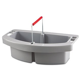 Rubbermaid Commercial Gray Maid Caddy