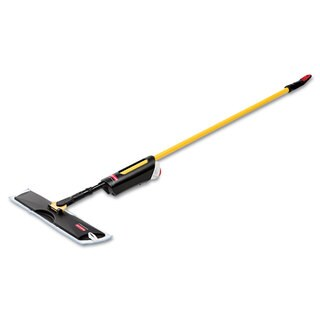 Rubbermaid Commercial Light Commercial Spray Mop