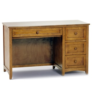 School House Desk Pecan