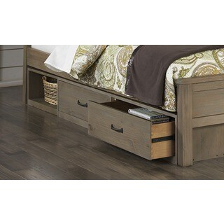 Hillsdale Highlands Driftwood Storage Unit