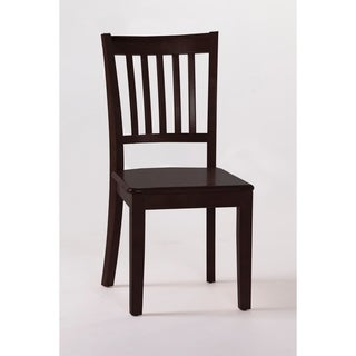 School House Collection Chair Chocolate