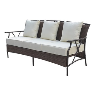 Panama Jack Rum Cay Sofa With Cushion