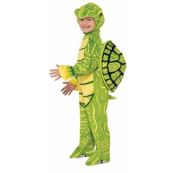 Forum Novelty Plush Turtle Franklin Costume Toddler