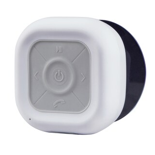 Black Series Multifunction Shower Speaker