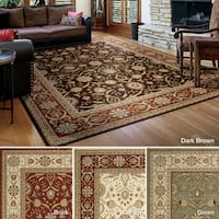 Rug Squared Sussex Traditional Rug (7'10 x 10'6)