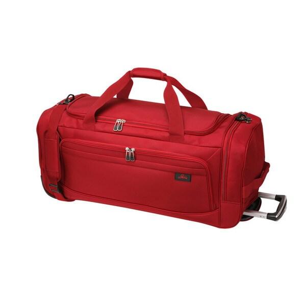 Skyway Sigma 5 30 Inch Rolling Duffel Bag