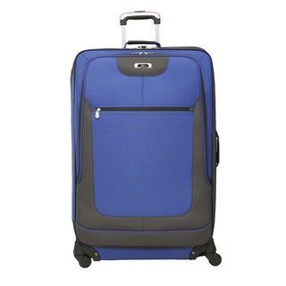 Skyway Epic 24-inch Expandable Spinner Upright Suitcase