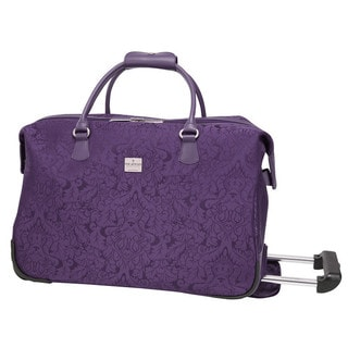 Ricardo Beverly Hills Imperial 20-inch Rolling City Duffel Bag