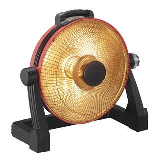 Duraflame SH-106 Radiant Parabolic Utility Heater