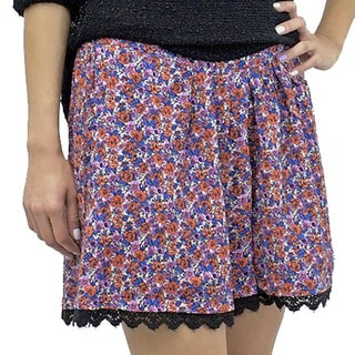 Relished Women's 'Betsey' Sunday Skirt-Shorts