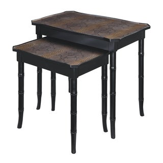 Boa Nesting Table Set