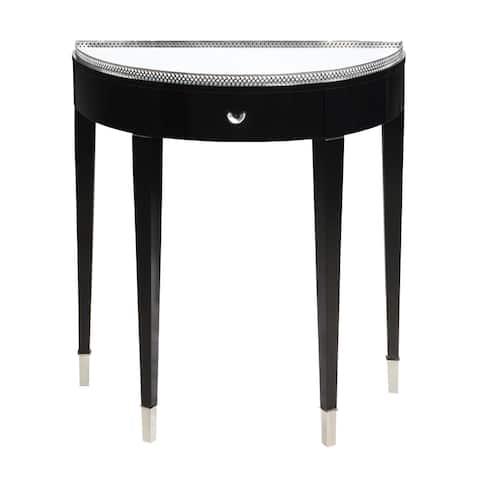 Black Tie Hall Table