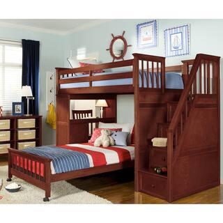 Buy L Shaped Bunk Kids Toddler Beds Online At Overstock Com Our