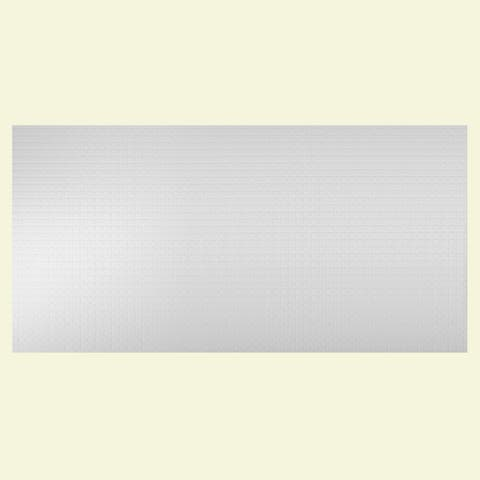 Genesis Classic Pro White 2 x 4 ft. Lay-in Ceiling Tile