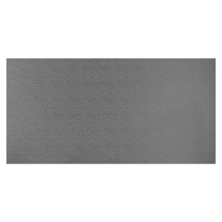 Genesis Stucco Pro Black 2 x 4 ft. Lay-in Ceiling Tile (Pack of 10)