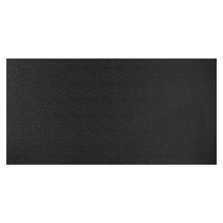 Genesis Stucco Pro Black 2 x 4 ft. Lay-in Ceiling Tile (Pack of 10)