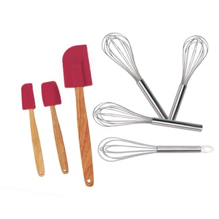 Earthchef 7-piece Bake Set